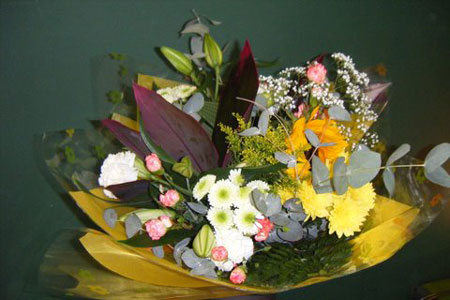 Mixed Assortment bouquet